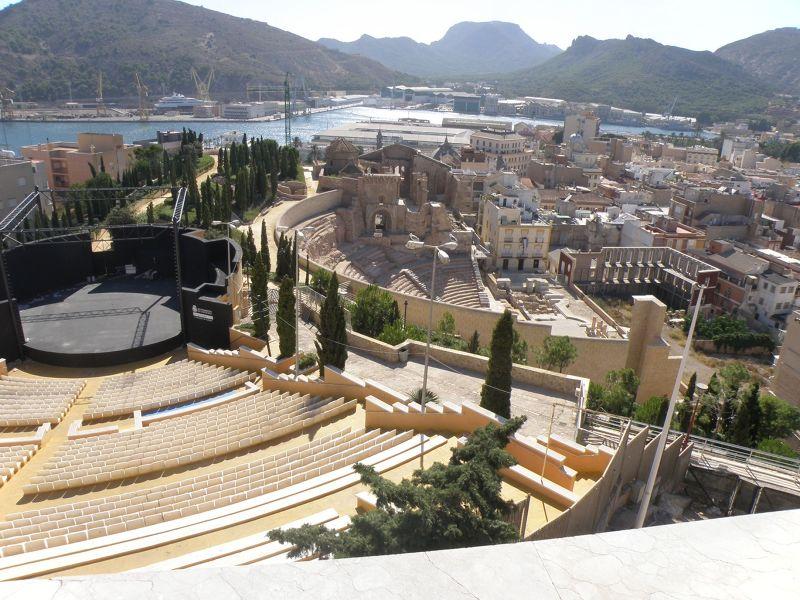Cartagena - Spain - Murcia