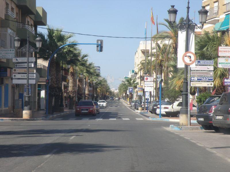 Los Alcazares - Murcia