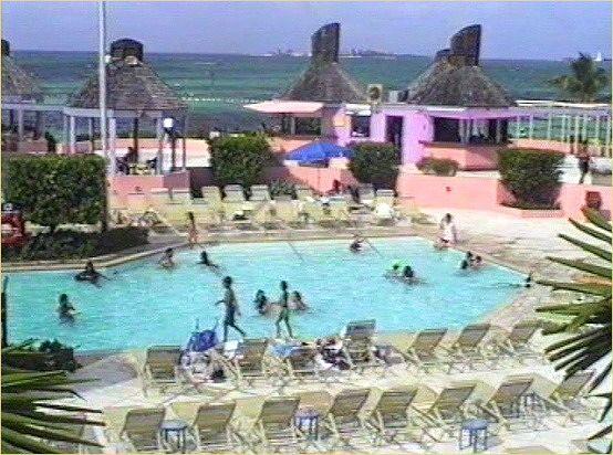 Sheraton - Bahamas - The Bahamas