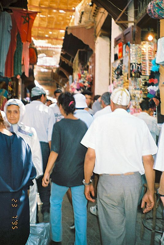 Fes - Morocco - Fes