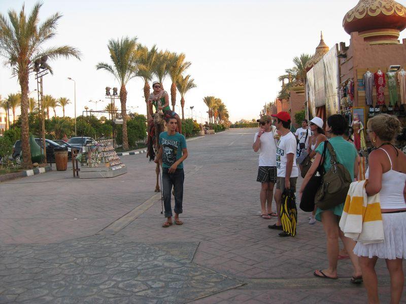 Il Mercatto - Hadaba - Sharm El Sheikh