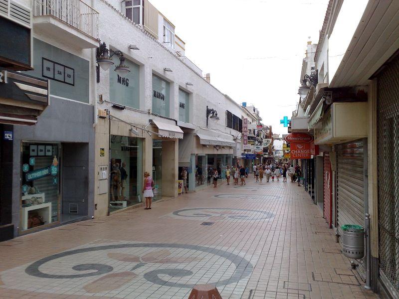Torremolinos - Spain - Torremolinos