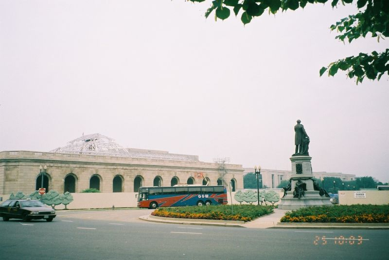 Washington DC - Washington D.C.