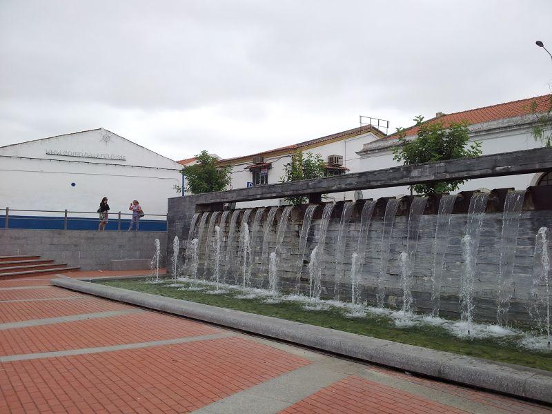 Ferreira do Alentejo - Distrito de Beja
