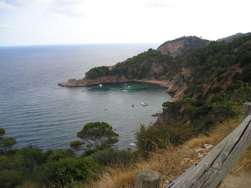 Malgrat de Mar - Spain - Malgrat de Mar