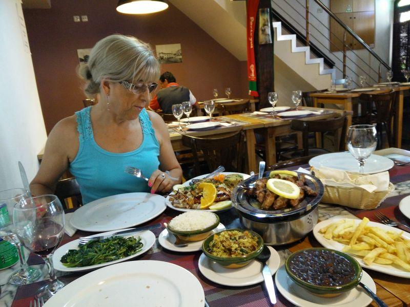 Taverna da Raposa - Rio Maior - Rio Maior