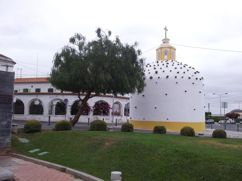 Ferreira do Alentejo - Portugal