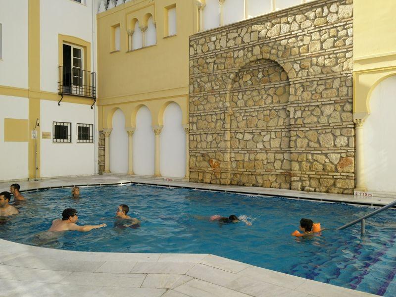 Hotel Alfaros - Cordoba - Córdoba
