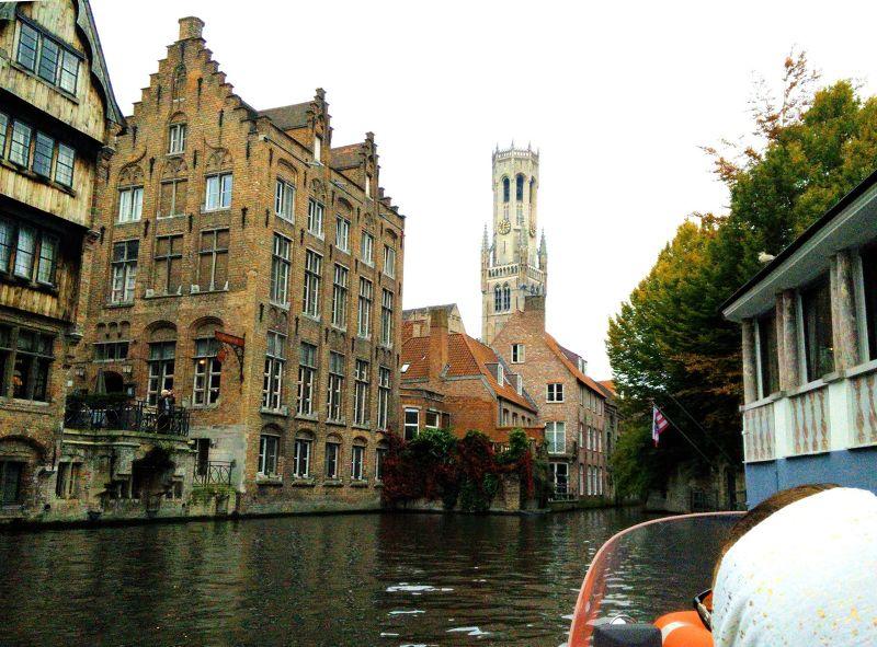 Brugge - Belgium - Brugge