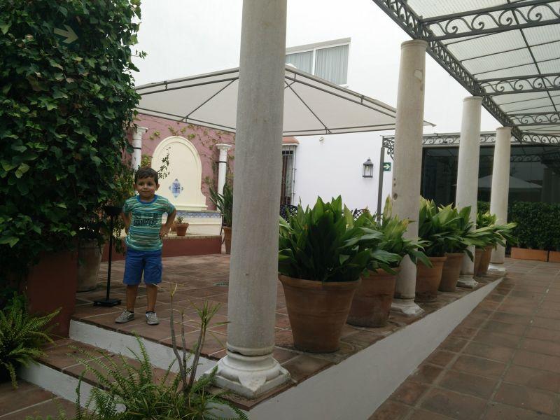Murillo apartment - Seville - Sevilla