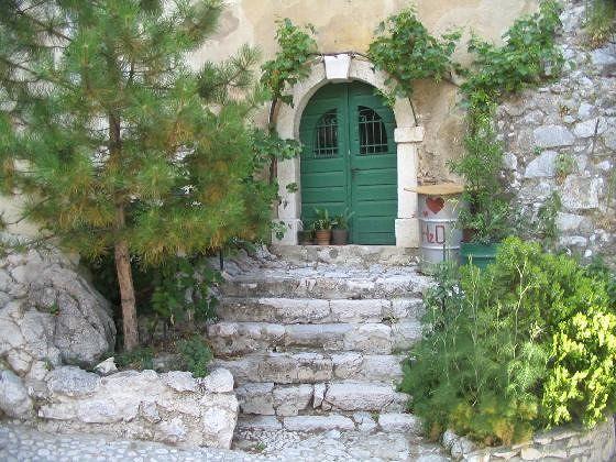 The door - Bakar