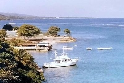 Ocho Rios, Jamaica 1994 - Ocho Rios