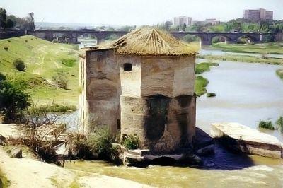 Molino de San Antonio, Córdoba, Spain 1998 - Córdoba