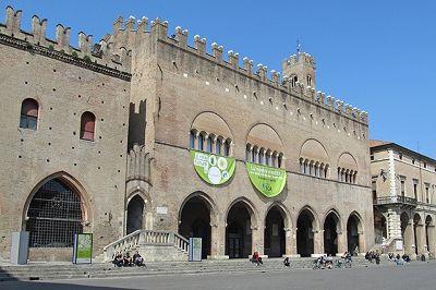 Palazzo dell - Rimini