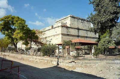 Limassol Castle, Limassol, Cyprus 2010 - Limassol