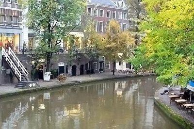 Oude Gracht, Utrecht, Netherlands 2006 - Utrecht