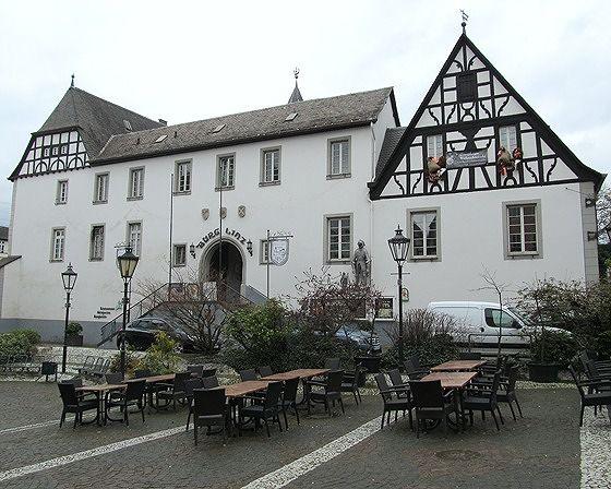 Burg Linz, Linz, Germany 2016 - Linz am Rhein