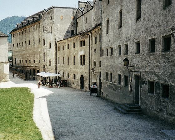 Burgsaal, Salzburg, Austria 2000 - Salzburg