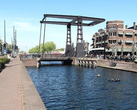Veestraatbrug, Helmond, Netherlands 2014 - Helmond