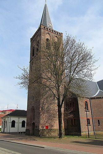 Oude Toren, Hilversum, Netherlands 2016 - Hilversum