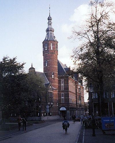 Provinciehuis, Groningen, Netherlands 2004 - Groningen