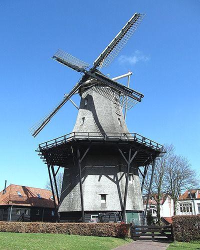De Zandhaas, Santpoort-Noord, NL 2013 - Santpoort-Zuid