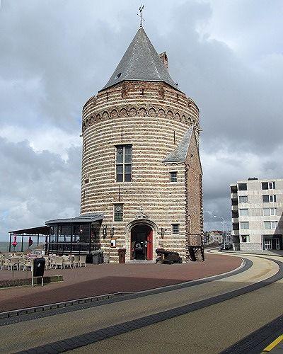 Gevangentoren, Vlissingen, NL 2016 - Vlissingen