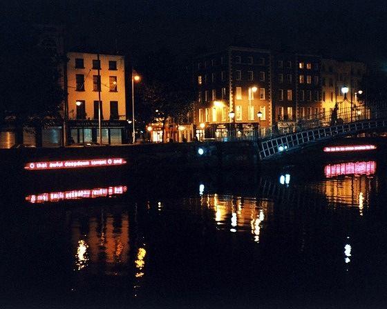 For Dublin, Dublin, Ireland 1997 - Dublin