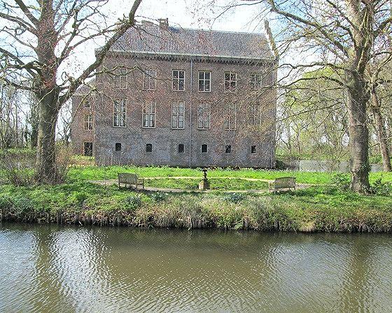 Kasteel Park, Loenersloot, Netherlands 2016 - Loenersloot