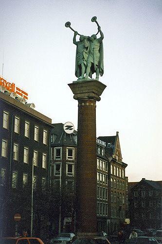 Lurblaeserne, Copenhagen, DK 1996 - Copenhagen