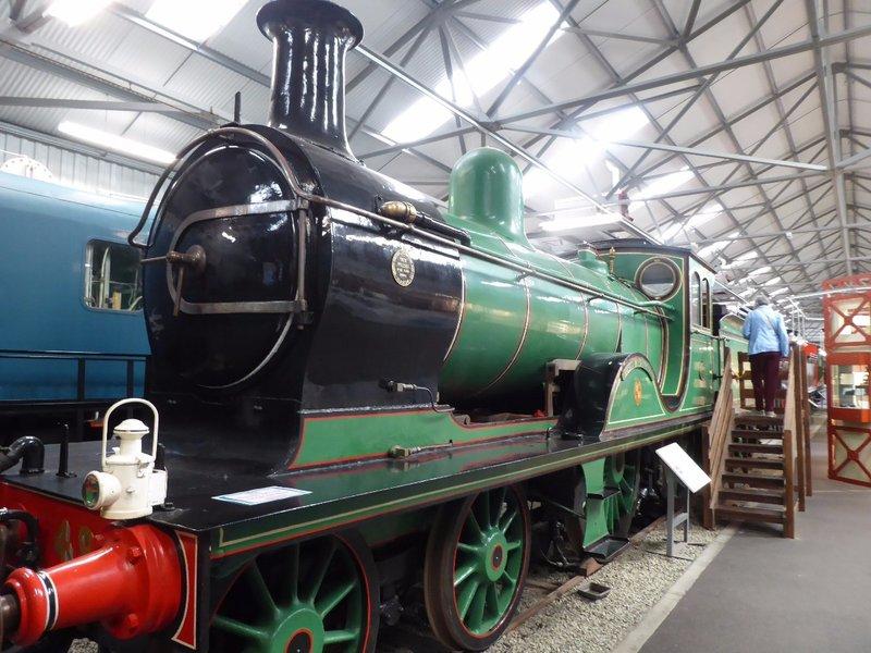 Bo'ness Railway Museum