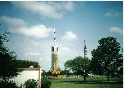 Rocket Park - Houston