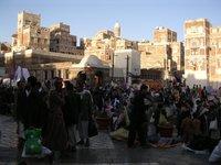 Sana'a: Babel Yemen