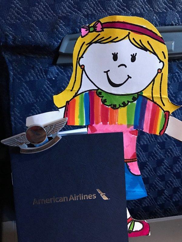 Junior Aviator