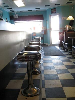 Del's Diner