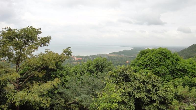 Kep National Park