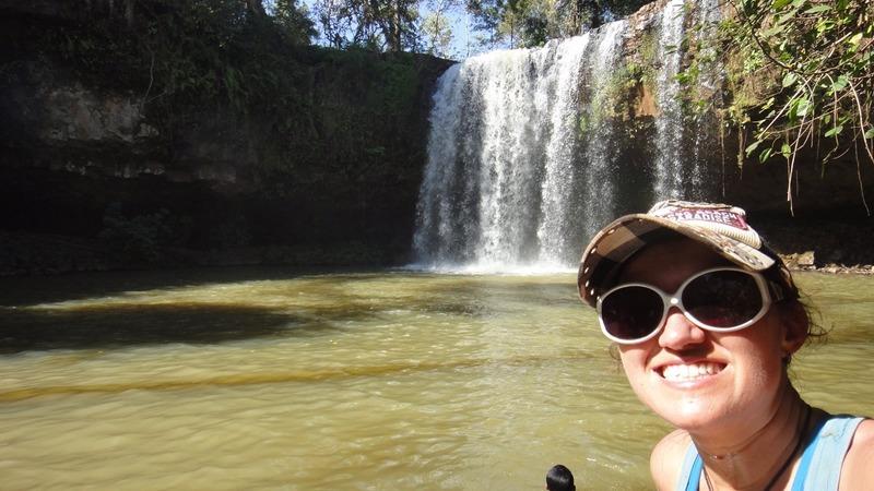 Ka Chhang Waterfall