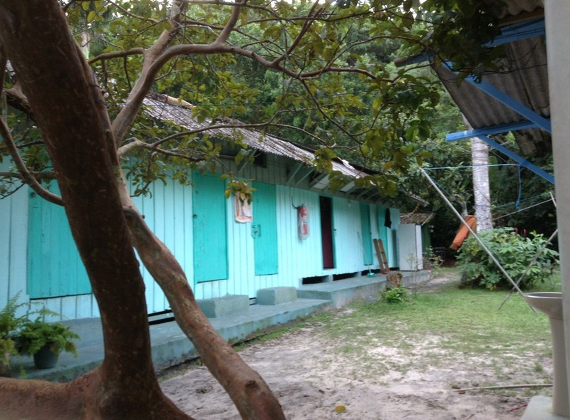 Camping Tia Lenita