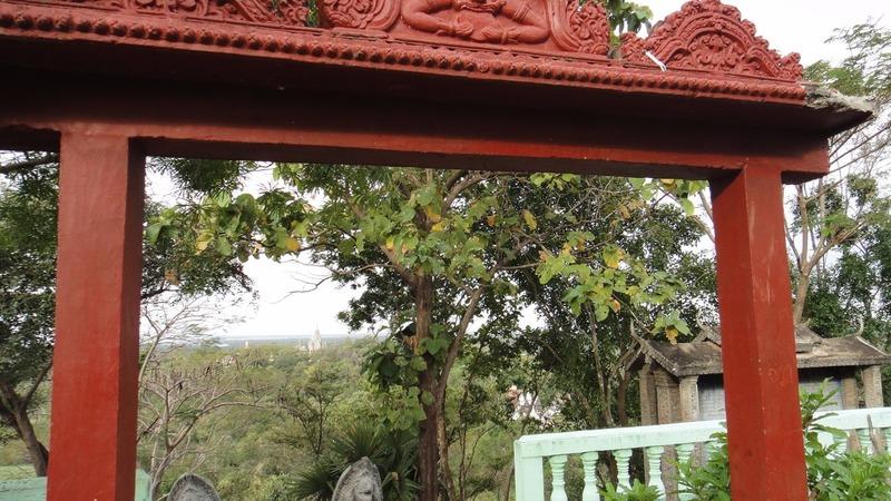 Phnom Srei