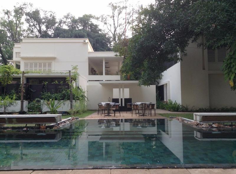 FCC swimming pool