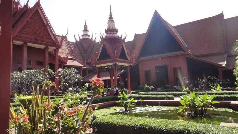 National Museum of Cambodia