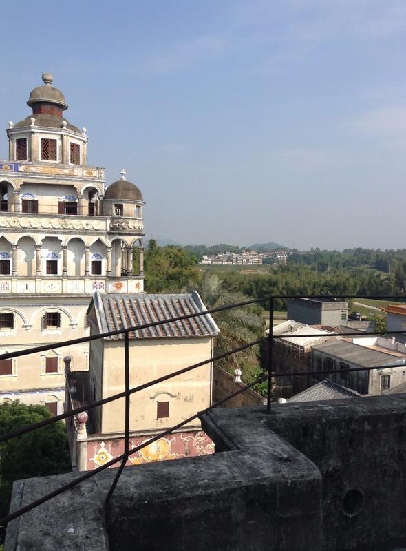Jinjiangli Historic Village