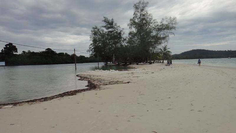 4K lagoon