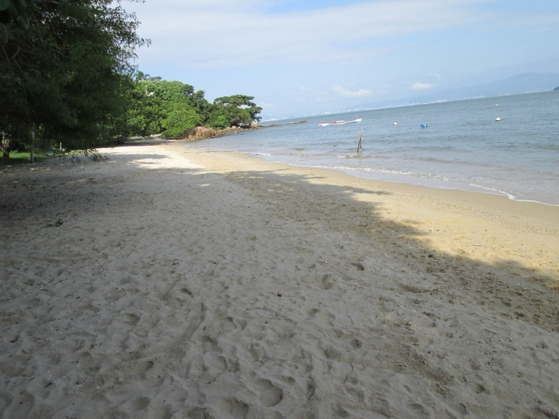 Sambaqui beach