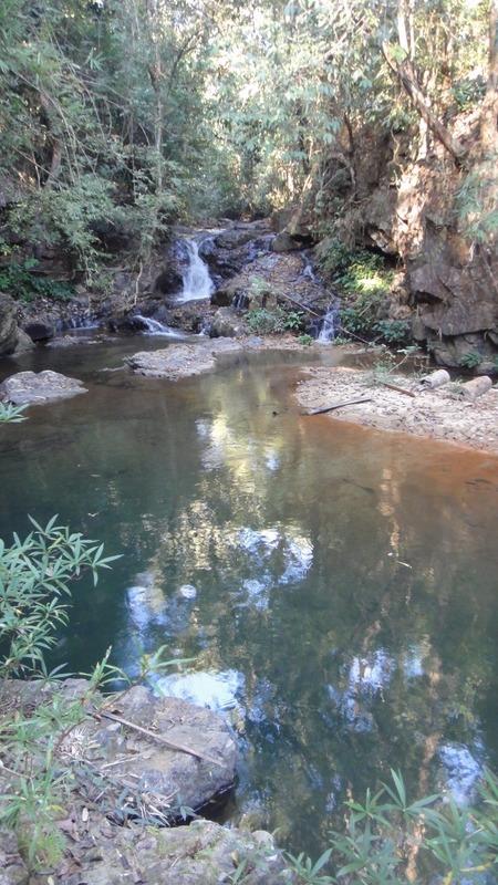 Virachey national park