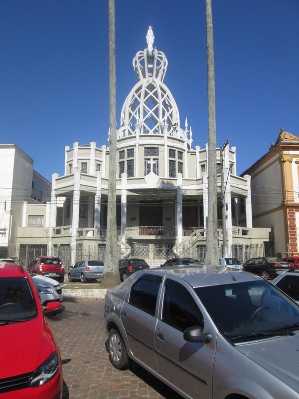 Bage church