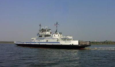 Free Ferries