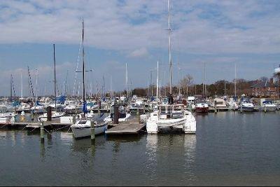 Marina - Hampton