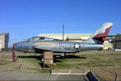 Moonbeam McSwine (P-51 D) - Bossier City
