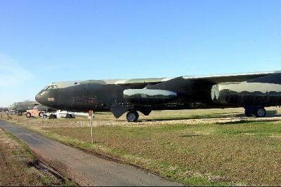 Boeing KC -135A - Shreveport